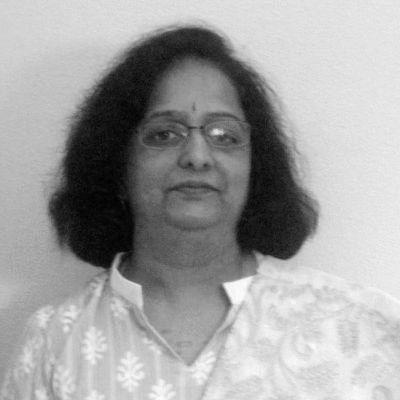 Anita Ayelasomayajula
