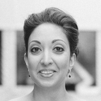 Anita Mitra Headshot