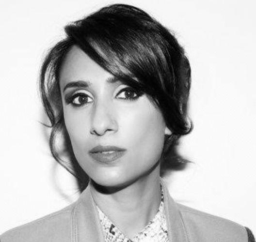 Anita Rani Headshot