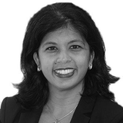 Anita Sinha Headshot