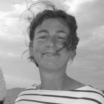 Anja Niemeyer  Headshot