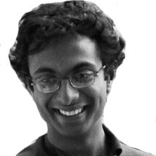 Anjan Sundaram Headshot