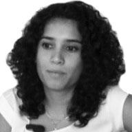 Anjuli Pandit Headshot