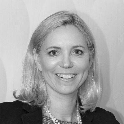 Dr. Anke Nienkerke-Springer Headshot