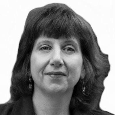 Ann Bauer Headshot