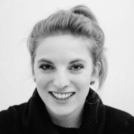 Ann-Christin Schmitt Headshot