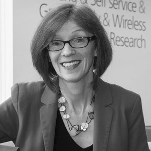 Professor Ann Gallagher