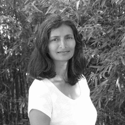 Ann Girdharry