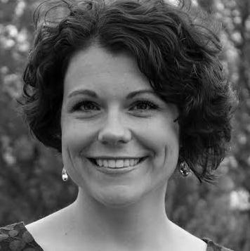 Ann Marie Gardinier Halstead Headshot