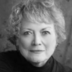 Ann Medlock Headshot