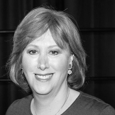 Ann Tisch Headshot