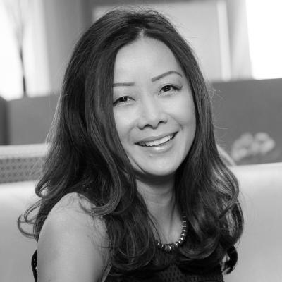 Ann Tran Headshot
