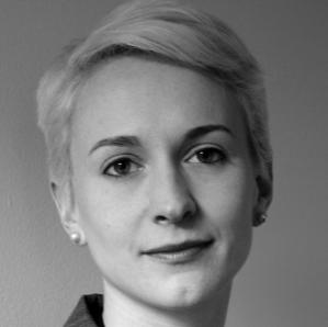 Anna Aagenes Headshot