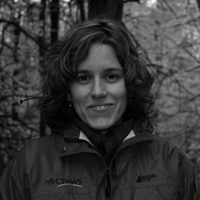 Anna Baggio Headshot