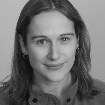 Anna Galland