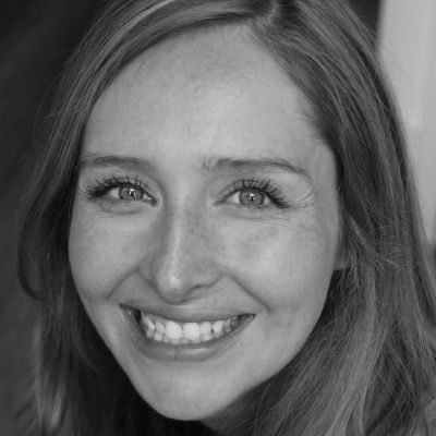 Anna Gannon Headshot