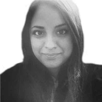Anna Hosain