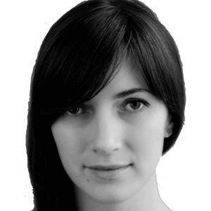 Anna Jaillard Chesanovska Headshot