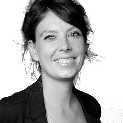 Anna Kalisch Headshot