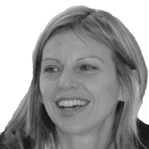 Άννα Τριανταφυλλίδου Headshot