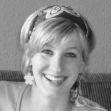 Anna Volkenborn Headshot