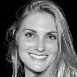 Annabelle Corti Headshot