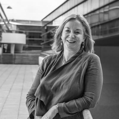Professor Anne Carlisle