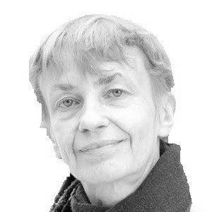 Anne Joubert
