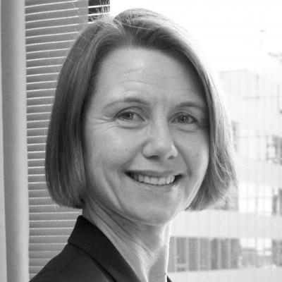Anne Kari H. Ovind Headshot