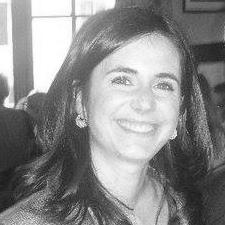 Anne Mahaut Caudrillier  Headshot