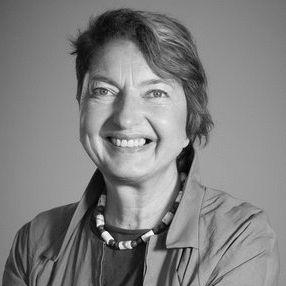 Annelie Buntenbach Headshot
