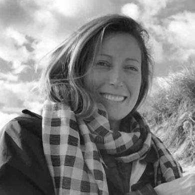 Annelise McBride