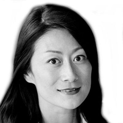 Annie Jie Xu