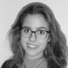 Ann-Kathrin Diederich Headshot