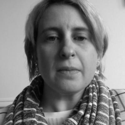 Ann-Marie O'Doherty
