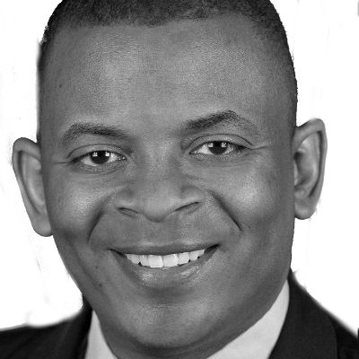 Anthony Foxx Headshot