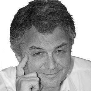 Antoine Andremont Headshot