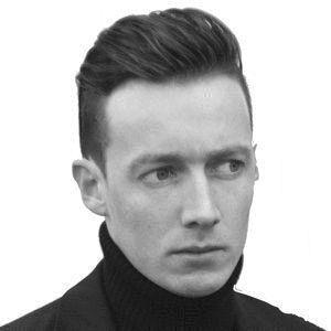 Antoine Böhm Headshot