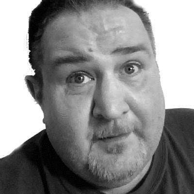 Anton Martin Groher Headshot