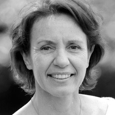 Antonella Notari Vischer