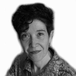 Antonia Huertas Headshot