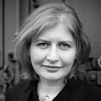 Antonina Mamzenko