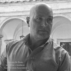 Antonio De Bonis Headshot