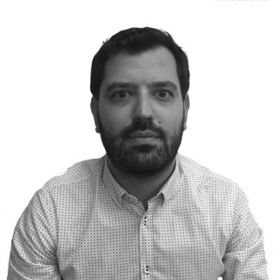 Antonio Ruiz Valdivia Headshot