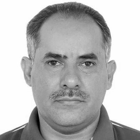 أنور حسن البريهي Headshot