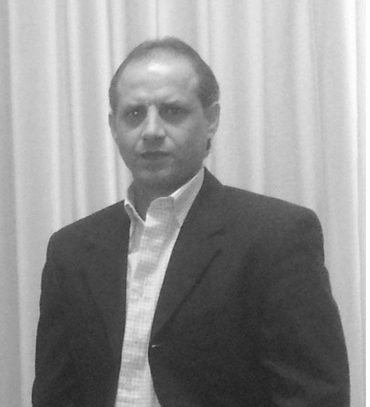 أنور عبد الله الرواحنة Headshot