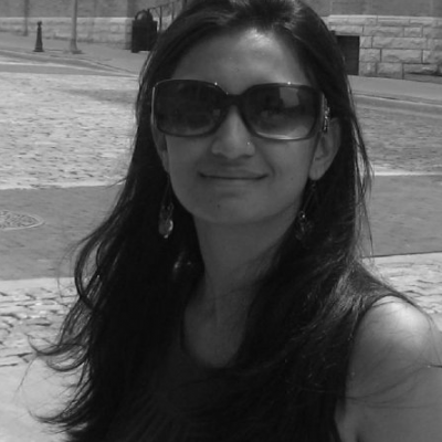 Aparna Krishnamoorthy
