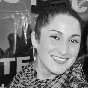 Ariana Gil