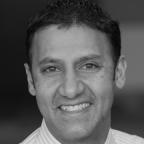 Arif Virani Headshot