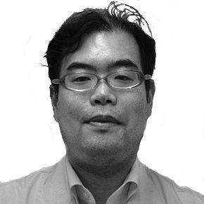 Arinobu Hori Headshot